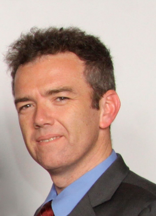 Dr. Andrés Sánchez Yagüe