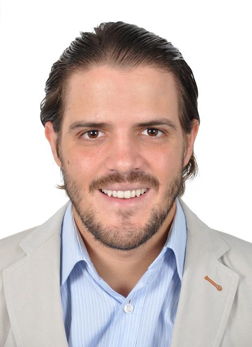 D. Buenaventura del Charco Olea