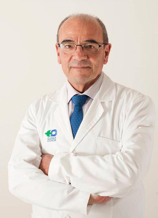 Dr. José Luis Guijarro Arcas