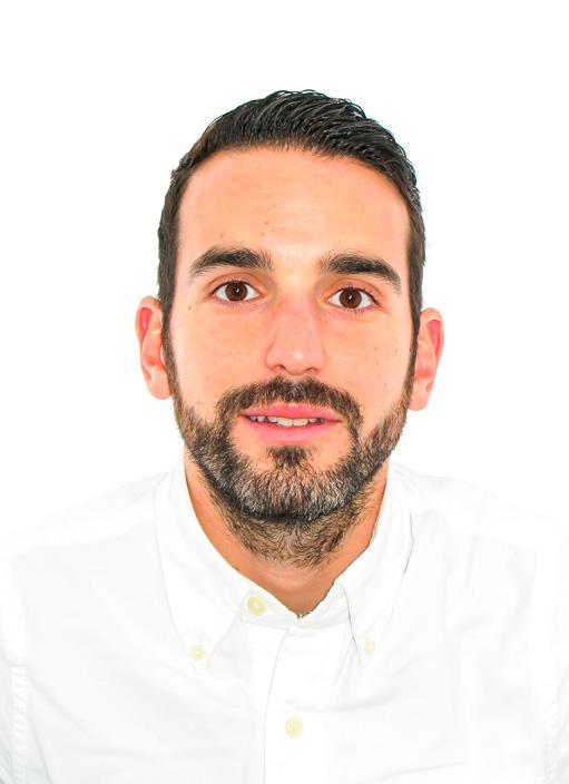 Dr. Pablo José González Domenech