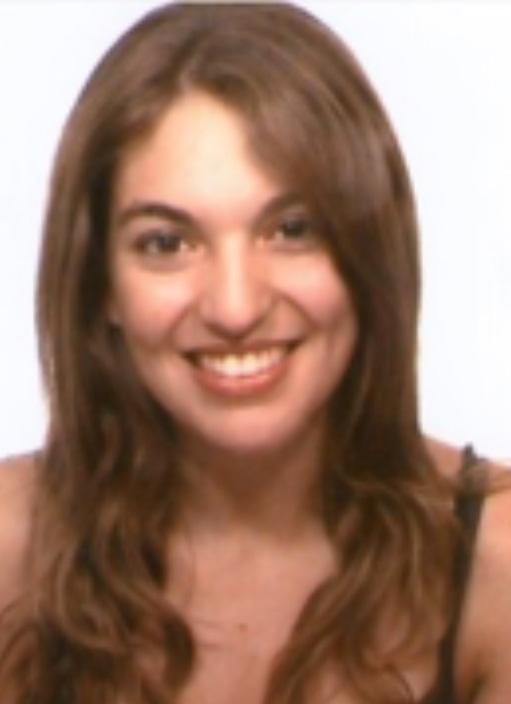 Dña. Sara Durán Soria