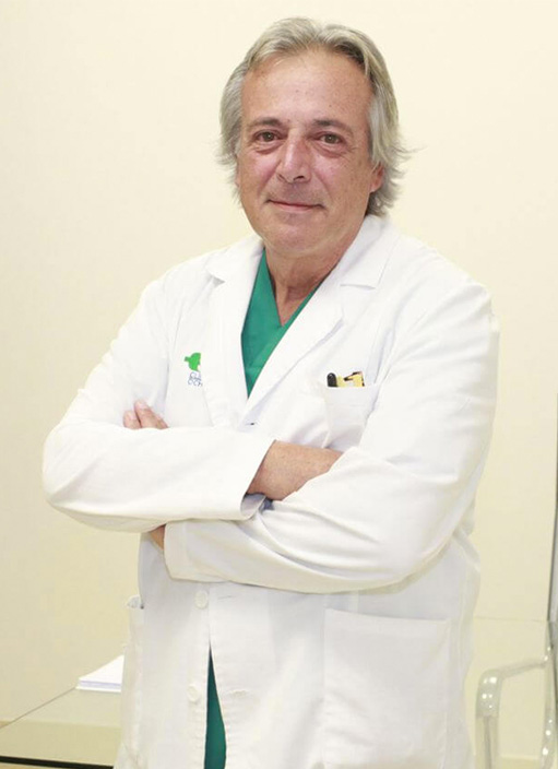Dr. Manel ElBaile Alfonso