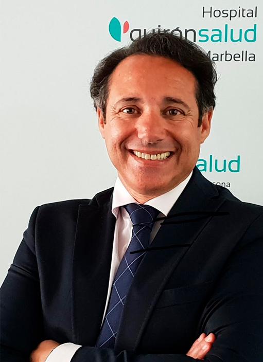 Dr. Antonio Feria Aliaga