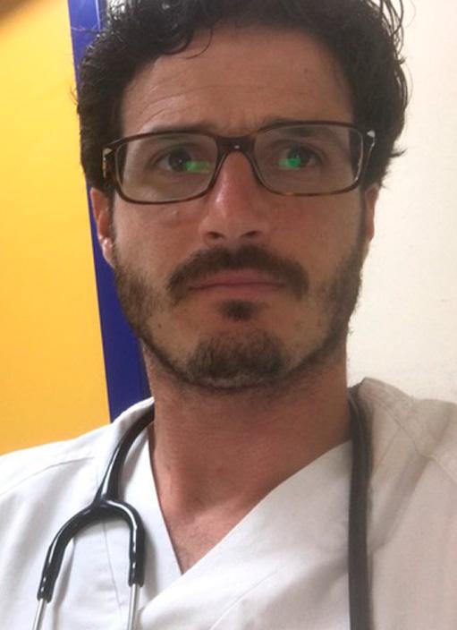 Dr. Ignacio Pérez Buendía