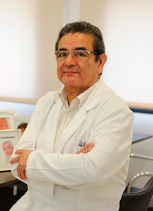 Dr. D. Hugo Benito