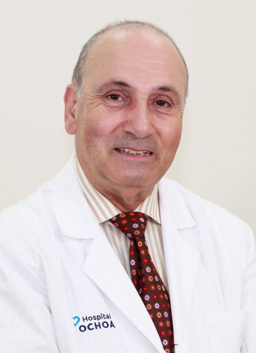 Dr. D. Justo de Alba