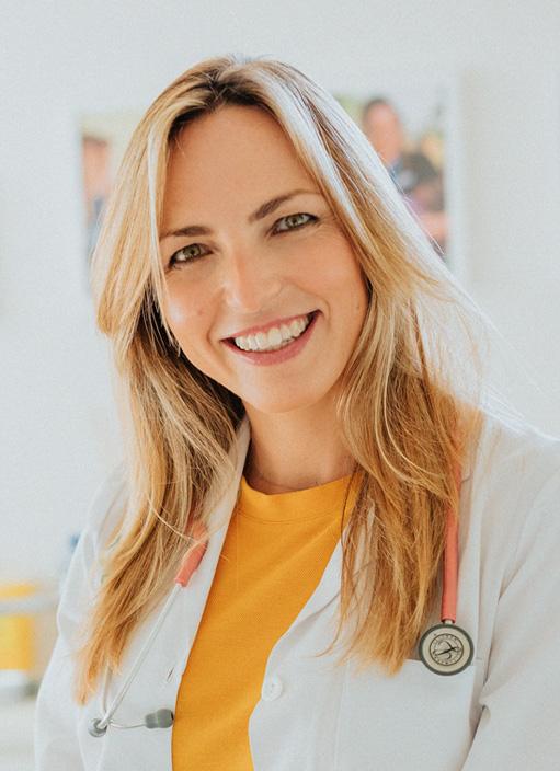Dra. D.ª Lucía Galán Bertrand