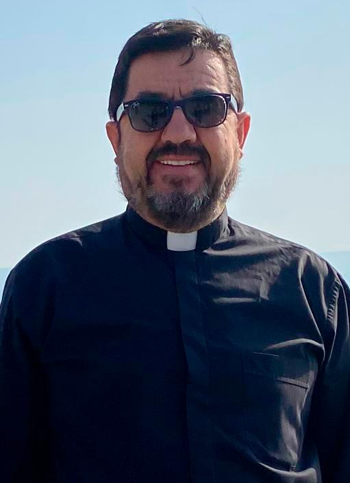 D. José López Solórzano
